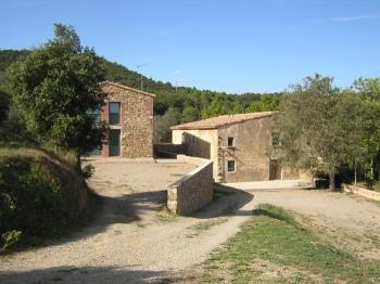 Casa rural a Calonge (Baix Empordà)