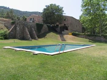 Casa rural en Calonge (Baix Empordà)