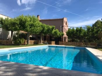 Casa rural a Vallmoll (Alt Camp)