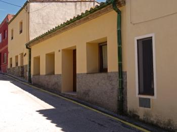 Gite de Vilamaniscle (Alt Empordà)