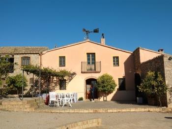 Casa rural en Torrelles de Foix (Alt Penedès)
