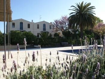 Casa rural a El Pla del Penedès (Alt Penedès)