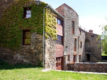 Casa rural en Ribes de Freser (Ripollès)