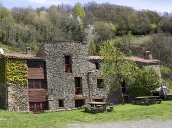 Villa in Ribes de Freser (Ripollès)