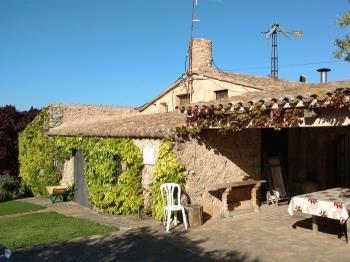 Gite de Torrelles de Foix (Alt Penedès)