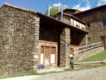 Casa rural a Planoles (Ripollès)