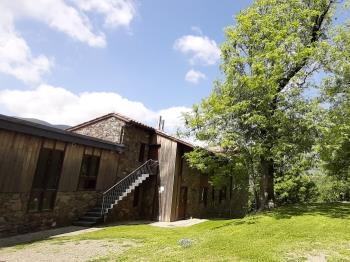 Casa rural en Planoles (Ripollès)