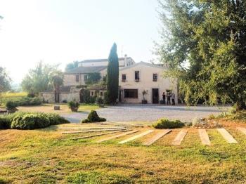 Casa rural en Subirats (Alt Penedès)