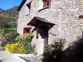 Casa rural a Ars (Alt Urgell)