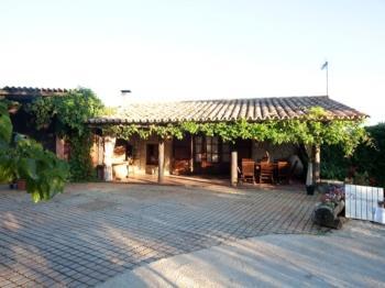 Gite de Castellterçol (Vallès Oriental)