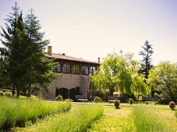 Villa in Castellterçol (Vallès Oriental)