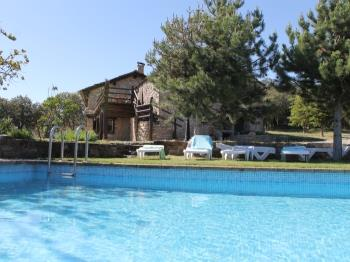 Villa in Valldarques (Alt Urgell)