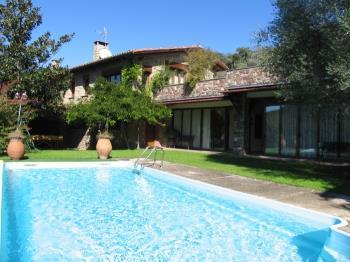 Casa rural a Cerc (Alt Urgell)