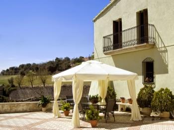 Casa rural en Portell (Segarra)