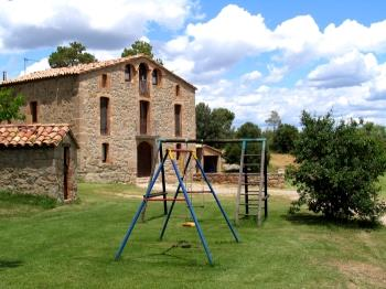 Casa rural en Viver (Berguedà)