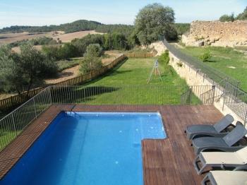 Casa rural en Serrateix (Berguedà)