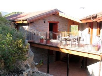 Casa rural a Montellà i Martinet (Cerdanya)