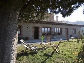 Villa in Taradell (Osona)