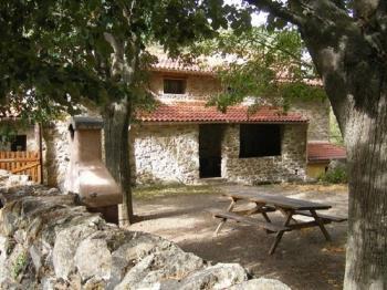 Casa rural en Amélie les Bains (Vallespir)