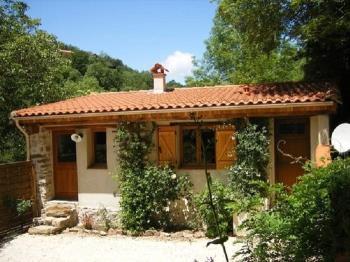 Casa rural a Amélie les Bains (Vallespir)