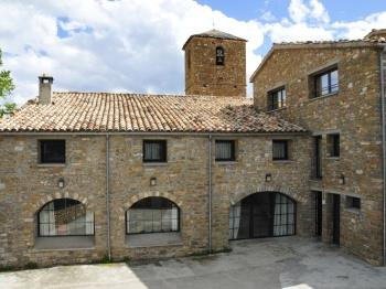 Casa rural a Claverol (Pallars Jussà)