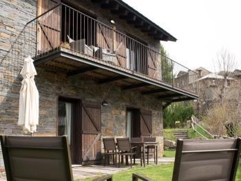 Villa in Serrat-Queralbs (Ripollès)