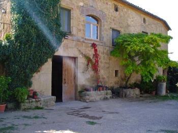 Casa rural a Pinell del Solsonès (Solsonès)