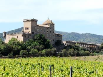 Villa in Vimbodí (Conca de Barberà)