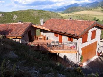 Casa rural en Montellà i Martinet (Cerdanya)
