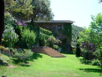 Casa rural en Calvinyà (Alt Urgell)