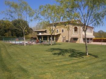 Casa rural a Cornellà de Terri (Pla de l´Estany)