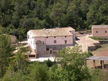 Casa rural a Avinyó (Bages)