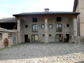 Casa rural a Talltorta - Bolvir (Cerdanya)