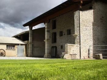 Villa in Talltorta (Cerdanya)
