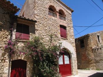Casa rural en Orriols (Alt Empordà)