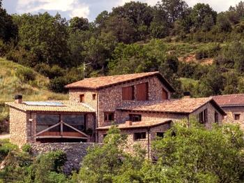 Villa in Buira (Alta Ribagorça)