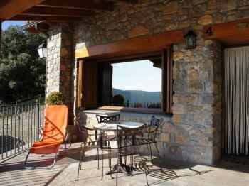Villa in Montan de Tost (Alt Urgell)