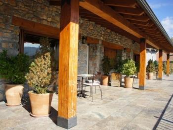 Casa rural en Montan de Tost (Alt Urgell)