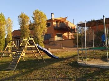 Casa rural a Fontcoberta (Pla de l´Estany)
