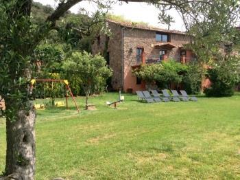 Villa in Noves de Segre (Alt Urgell)