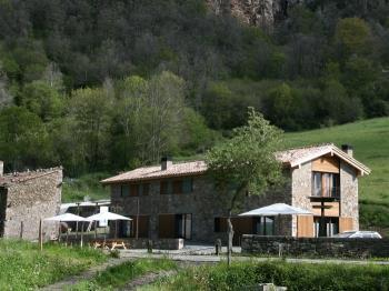Villa in Ogassa (Ripollès)