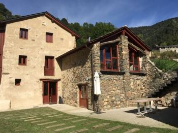 Villa in Fornells de la Muntanya (Ripollès)