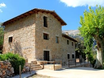 Casa rural a Alfara de Carles (Baix Ebre)