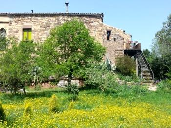 Casa rural en Artés (Bages)