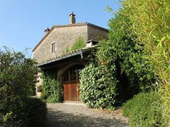 Casa rural a Sant Feliu Sasserra (Osona)