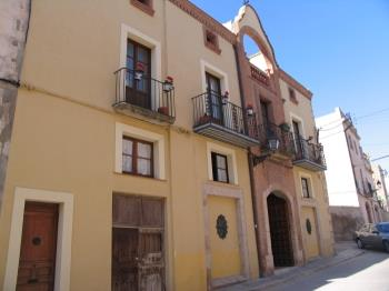 Casa rural a Montblanc (Conca de Barberà)