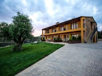 Casa rural a Altès (Alt Urgell)