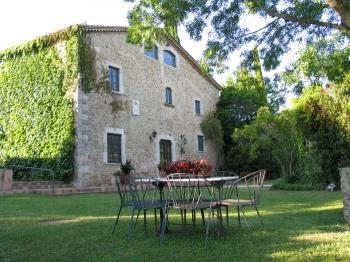 Villa in Cornellà de Terri (Pla de l´Estany)