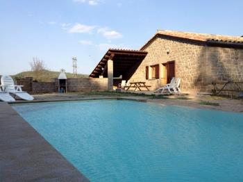 Casa rural en Ametlla de Merola (Berguedà)