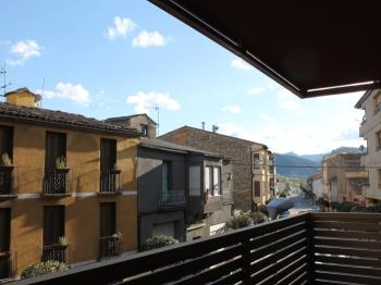 Gite de Coll de Nargó (Alt Urgell)